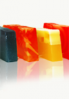 Search Soaps by colour
